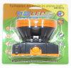 LEDのトーチの再充電可能な懐中電燈ヘッドランプのヘッドライトのサーチライト