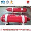 Único cilindro telescópico ativo para a sustentação da mineração