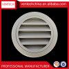 Grelha redonda de alumínio do tempo da ventilação dos sistemas da ATAC