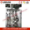 Machine à emballer de peseur de têtes de Labelong 10 pour la machine à emballer de sucreries de maïs éclaté de pommes chips pour des pommes chips