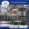 満ちるキャッピングの機械装置を洗うセリウム水との良質