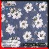 Ткань 100% джинсовой ткани флористической печати хлопка 32*32