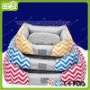 Het Product van het Huisdier van de Mat van de Zijde van het Ijs van het Bed van het Huisdier van het Nest van de zomer