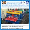 828 color Azulejo Hoja de techo Máquina formadora de rollos