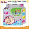Tecidos pequenos do bebê da embalagem dos preços baratos