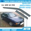Le véhicule partie le pare-soleil de porte de pare-soleil de guichet apparié par 100% pour Audi 80 1990