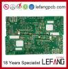 1.6mm PCB 2개의 층 OSP 안전 Displayer 스크린 회로판
