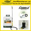 16L 20L Agriculture Knapasck 12V Battery Sprayer