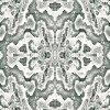 De nieuwe Ontwerp Afgedrukte Stoffen van de Wol van de Polyester Breiende (tld-108)