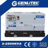 type générateur BRITANNIQUE de l'écran 60kVA de diesel de Perkins 1103A-33tg2