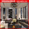 Diseño moderno del papel pintado del papel pintado decorativo barato del PVC para el hogar/la sala de estar