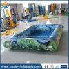 Брезент PVC ягнится раздувной плавательный бассеин для сбывания