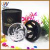 Silicone avec verre Carbon Bowl Sisha Charcoal Bowl Shisha Hookah
