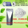 99% pharmazeutische Vermittler 4-Aminophenyl-1-Phenethylpiperidine/N-Phenyl-1- (2-phenethyl) Piperidin-4-Amine CAS; 21409-26-7