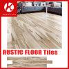 Azulejo de suelo de cerámica de la mirada de madera de la inyección de tinta 200X1200m m de la textura 3D del AAA Ashtree del grado para el hogar