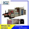Vestuário / Vestuário / Têxtil / Máquina de estampagem a quente não tecida