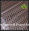 Banda transportadora usada máquina industrial del acero inoxidable