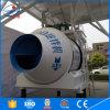 Mezclador concreto de la alta calidad Jzm1000 con el solo eje