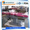 Colorer le prix réglable facultatif de présidence de gynécologie de matériel de clinique médicale (GT-OG100)