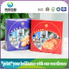 Cajas de embalaje laminación del lustre de impresión de papel de regalo (para hotel)