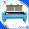 Cortador de laser de metal CNC com design personalizado (JM-1610T)