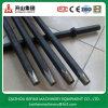 B22 taladro cónico barra de tuberías para perforación de rocas cantera