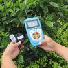 Temperatur und Feuchtigkeit und Beleuchtungsmesser
