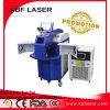 Migliore macchina della marcatura del laser della fibra di prezzi per gli accessori dei monili