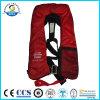 Automantic или ручной раздувной спасательный жилет с светом спасательного жилета