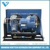 Unidades de condensação do Refrigeration comercial
