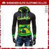 Manera Hoodie barato (ELTHI-111) de la venta al por mayor de la ropa de los hombres