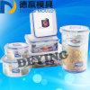 Fabbricazione sottile della muffa del contenitore della parete della muffa 2017 di plastica della casella di pranzo dell'alimento dell'iniezione della fabbrica della muffa di Taizhou nuova