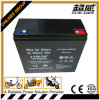 12V20ah VRLA Rechargeable Battery para Solar Rechargeable Battery
