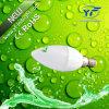 Diodo emissor de luz de B22 E14 400lm Bulb com o UL do CE SAA de RoHS