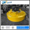 Магнит крана 10 тонн поднимаясь для утилей нагрузки стальных с шкафом управления MW5-150L/1