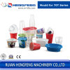 Plastic Cups Container Box
