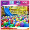 Unterhaltung Kids Play Equipment Children Indoor Playground Big Slides für Sale