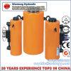 Cilindro hidráulico de alta presión del empuje con alta calidad