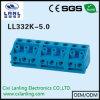 Ll332k-5.0 PCB 나사식 터미널 구획