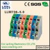 Llm736-5.0 springen PCB EindBlokken op