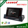Produkteinführung X431 Pad II WiFi Update durch Official Web site Launch Universal Diagnostic Scanner Based auf The Android System