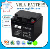 Gel Type VRLA Deep Cycle Battery per Solar System