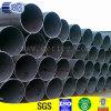 pipa de acero de carbón del horario 40, pipa de acero inconsútil de ASTM a106
