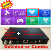 Mini IPTV를 가진 Newest Android Satellite Receiver Combo