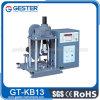 Machine de test de compactage de chaussures de sûreté de matériel de laboratoire (GT-KB13)