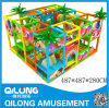 Indoor Playground OF Game set (QL-150516A)