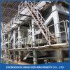 Fourdrinier van de hoge snelheid de Machines van het Document van Kraftpapier (gelijkstroom-4400mm)