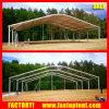 Алюминиевый шатер укрытия партии купола для порта спортивной машины венчания