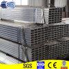 Secciones huecos rectangulares galvanizadas estructurales del acero de carbón