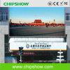 Grand grand DEL affichage vidéo polychrome de Chipshow Ak20